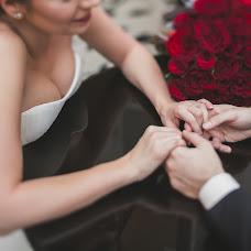 Wedding photographer Olga Akhmetova (Enfilada). Photo of 17.12.2015