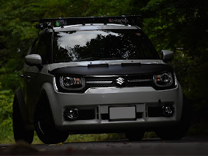 イグニス  MZ 4WDのカスタム事例画像 ぴろさんの2021年06月06日20:54の投稿