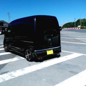アトレーワゴン S321G のカスタム事例画像 トーチンさんの2020年08月17日07:30の投稿