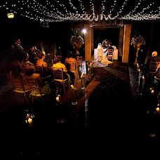 Wedding photographer Violeta Ortiz patiño (violeta). Photo of 10.07.2018