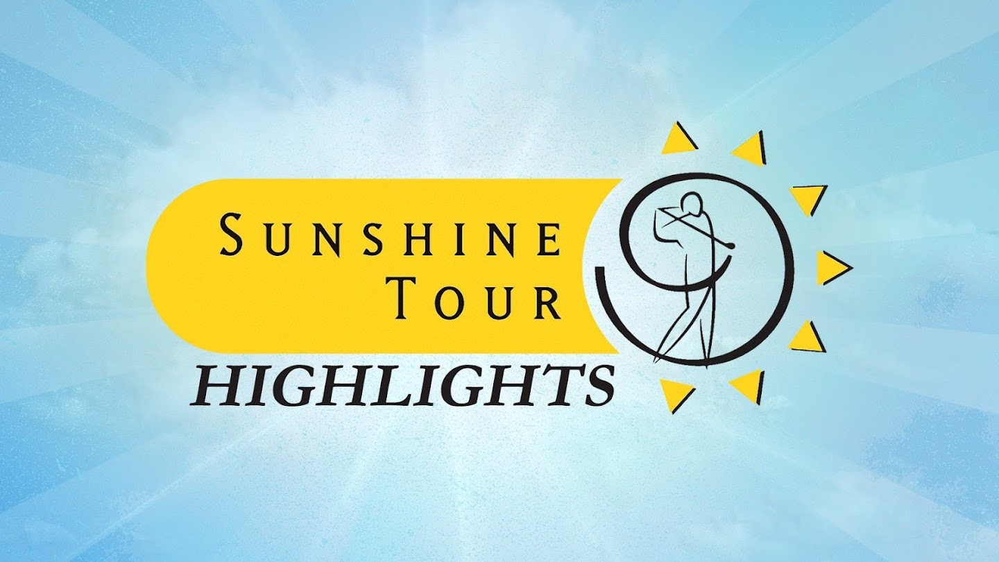 Sunshine Tour Highlights