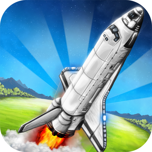 Infinity Space (game)