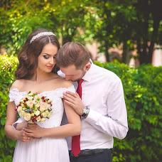 Wedding photographer Anna Pitenko (annap24). Photo of 29.09.2016