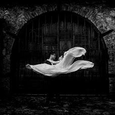 Свадебный фотограф Edward Eyrich (albumboda). Фотография от 07.11.2019