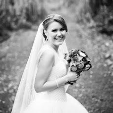 Wedding photographer Elena Kleschevnikova (ElenaKl). Photo of 27.10.2015