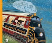 The Uncanny Express
