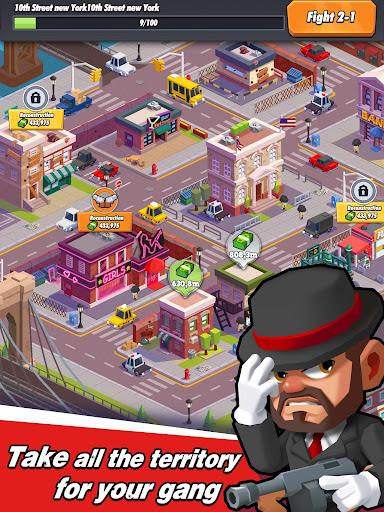 Code Triche Idle Mafia APK MOD screenshots 3