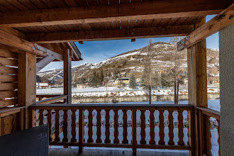 Photo: Hautes-Alpes (05) Abriès, Résidences Les Balcons du Viso, Mona Lisa, Appartement 824 // France, Hautes-Alpes (05) Abriès, Les Balcons du Viso, Mona Lisa