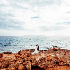 Hochzeitsfotograf Irina Lakman (kisiriska). Foto vom 09.01.2015