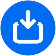 Download manager APK icon
