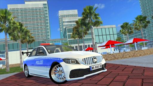 Car Simulator C63 1.70 screenshots 5