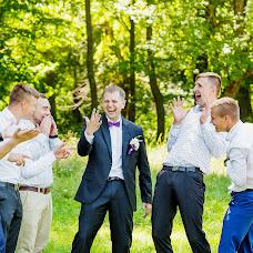 Wedding photographer Igor Stasienko (Stasienko). Photo of 04.11.2016