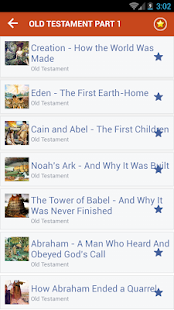 All Bible Stories (Complete) - náhled