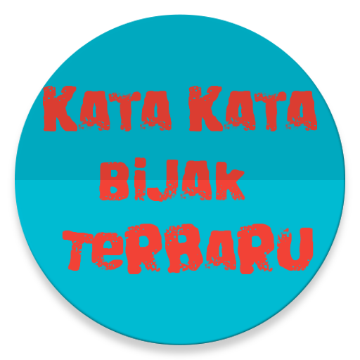 Kata Kata Bijak Terbaru By Aj Application 10 Apk Download