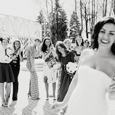 Düğün fotoğrafçısı Anton Metelcev (meteltsev). 18.07.2017 fotoları