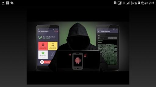 Mobile Hack Codes 9.2 screenshots 2