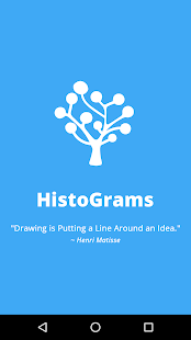HistoGrams - náhled