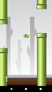 Download Flappy Dragon For PC Windows and Mac apk screenshot 2