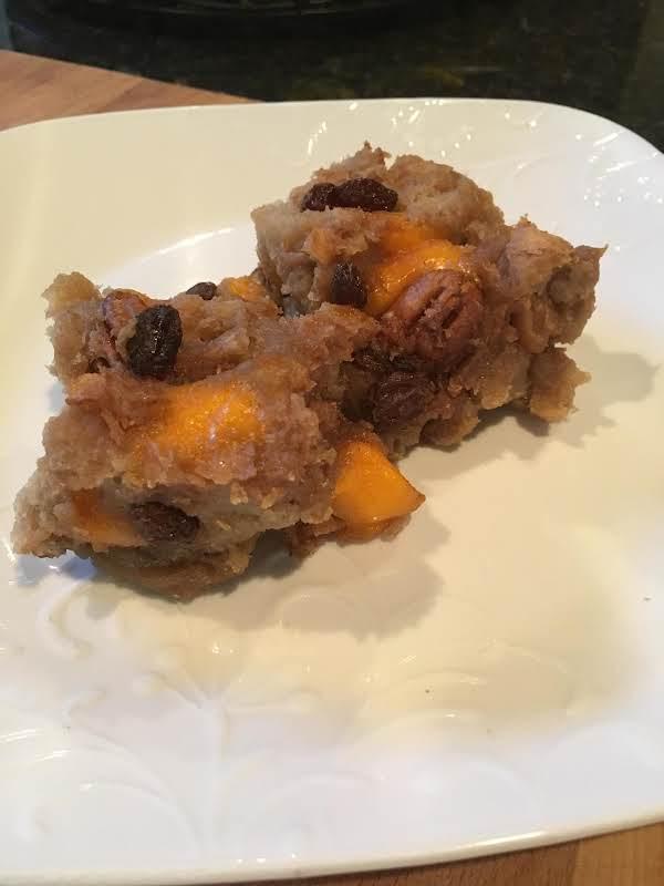 Capriotada (mexican Bread Pudding) A Popular Lenten Treat