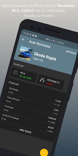 Auto Rovignette ss2