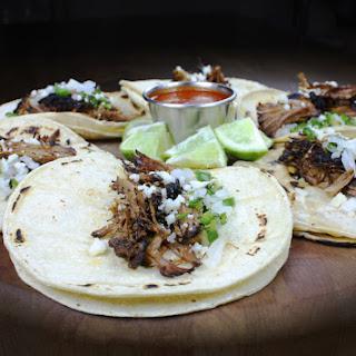 Authentic Street Taco Recipe