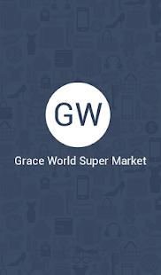 Tải Game Grace World Super Market