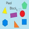 Pixel Blocks icon