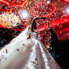 Wedding photographer Pavel Gomzyakov (Pavelgo). Photo of 05.11.2018