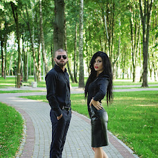Wedding photographer Denis Lyashko (denisdesya). Photo of 10.01.2016