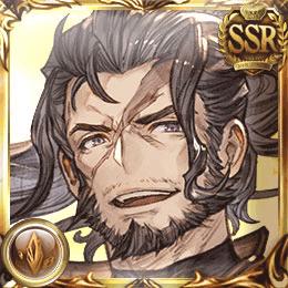 ジン(SSR)