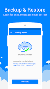 Messenger for SMS Apk  Download For Android 8