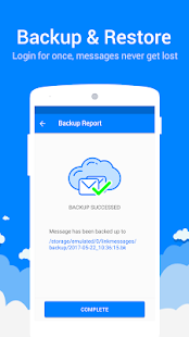 Tải Messenger for SMS miễn phí