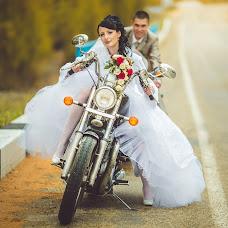 Wedding photographer Vladimir Carenok (Kobofot). Photo of 29.04.2014