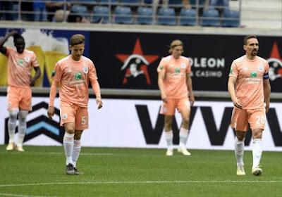 Adieu l'Europe : Anderlecht s'incline logiquement et termine dernier des PO1
