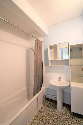 Location appartement 2 pièces 50,93 m2