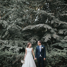 Wedding photographer Álvaro Guerrero (3Hvisual). Photo of 15.02.2018