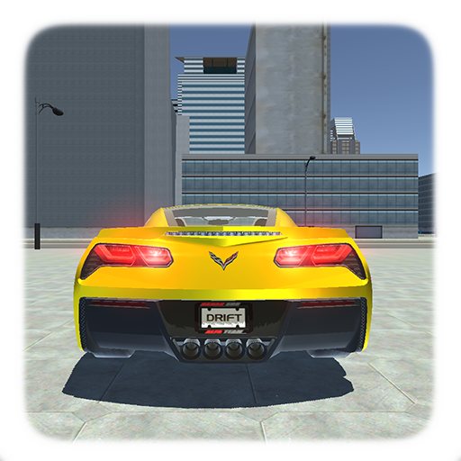 2020 Corvette C7 Drift Simulator Car Games Racing 3d Apk Download For Pc Android Latest