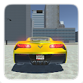 Corvette C7 Drift Simulator: Car Games Racing 3D APK