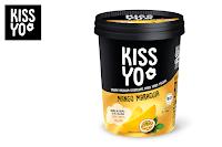 Angebot für KISSYO Mango Maracuja im Supermarkt