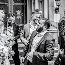 Wedding photographer Irina Albrecht (irinaalbrecht). Photo of 14.12.2018
