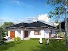 projekt domu Ariel 2 KO