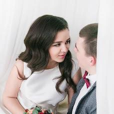 Wedding photographer Karolina Mayte (Caro). Photo of 15.03.2017