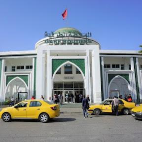 バスに鉄道、モロッコを個人で旅するために知っておきたい交通手段のポイント