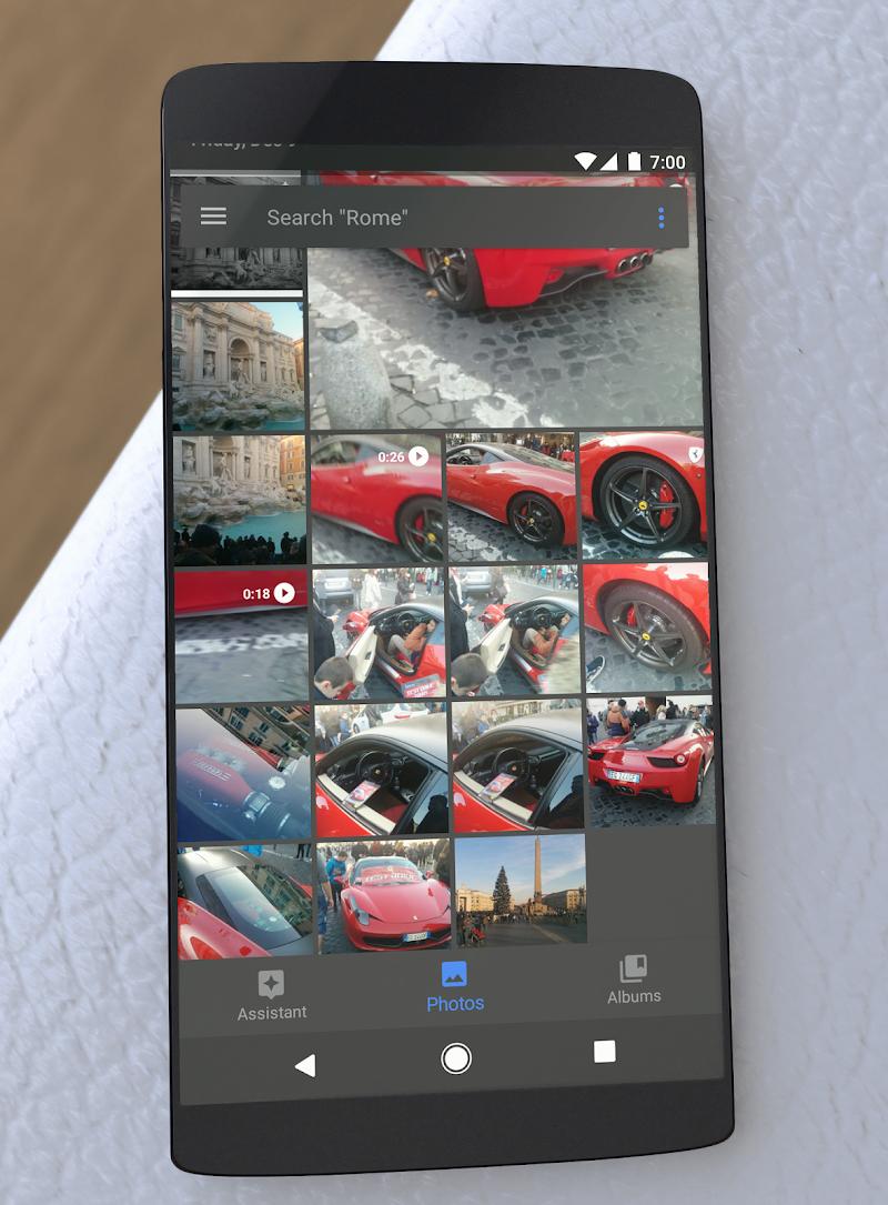 Substratum Dark Theme +Samsung,Oreo,Pixel [aospUI] Screenshot 2