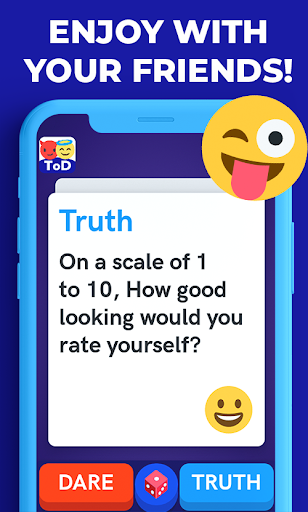 Truth or Dare ud83dude0b screenshots 17