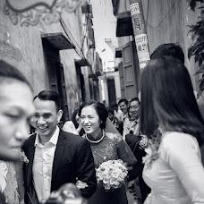 Wedding photographer Namnguyen Nam (NamnguyenNam). Photo of 02.11.2016