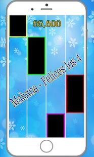 Maluma Piano song - náhled
