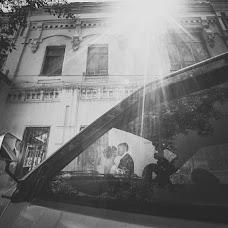 Wedding photographer Anatoliy Yakimenko (Yakimenko). Photo of 03.07.2014