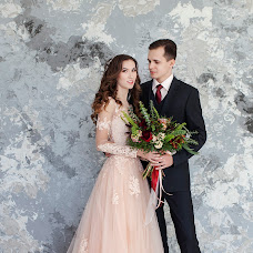 Wedding photographer Yana Asmolova (asmolova). Photo of 03.05.2016