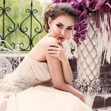 Wedding photographer Kseniya Bogdashina (KseniaBogdashina). Photo of 01.05.2016